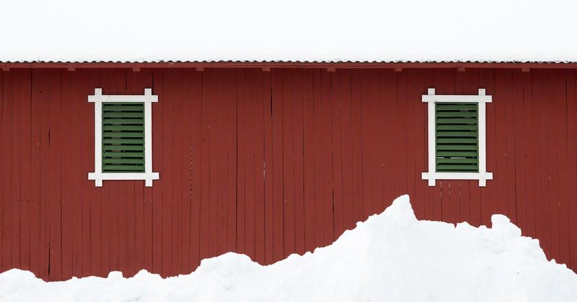 The Farm   © Thomas Leth-Olsen/Flickr