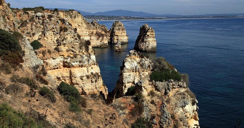 Algarve © Pixabay