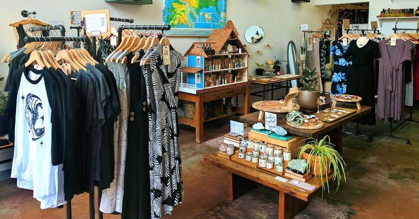 Fashion boutiques in Portland | Courtesy of Amelia Boutique