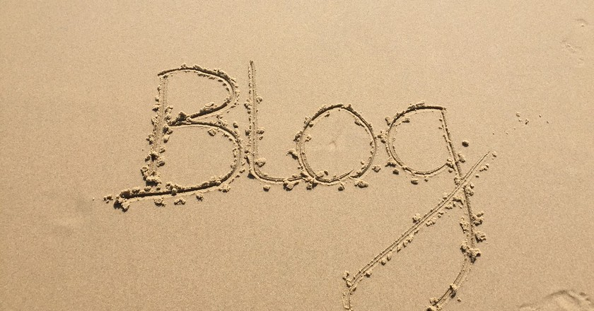 Blog   © yourschantz / Pixabay