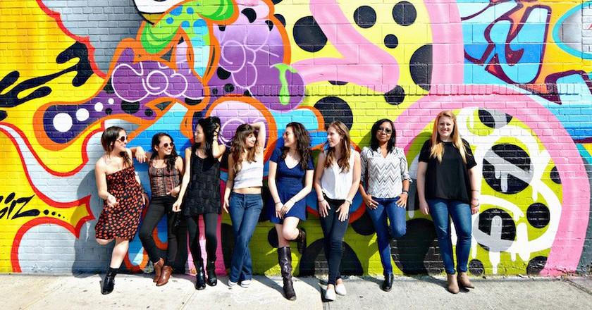 How to Spend the Day in Brooklyn's Bushwick Neighborhood