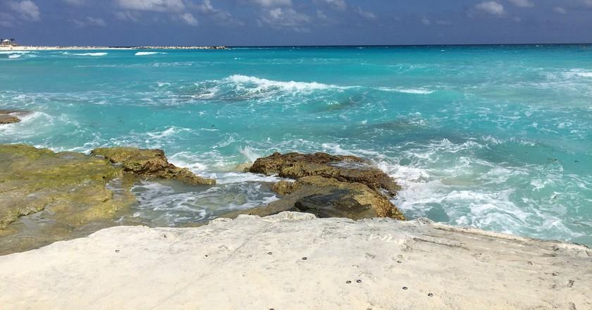 Cancun | © viniciuskern / Pixabay.com