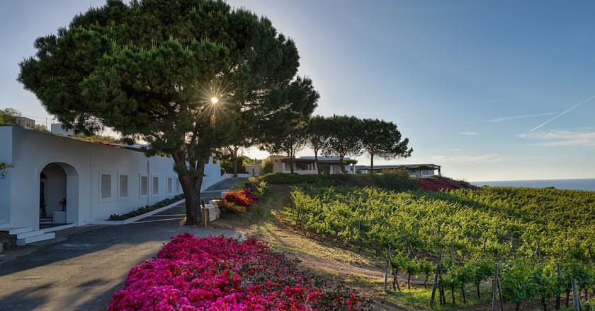 Courtesy Capofaro Malvasia & Resort/AlessandroMogg