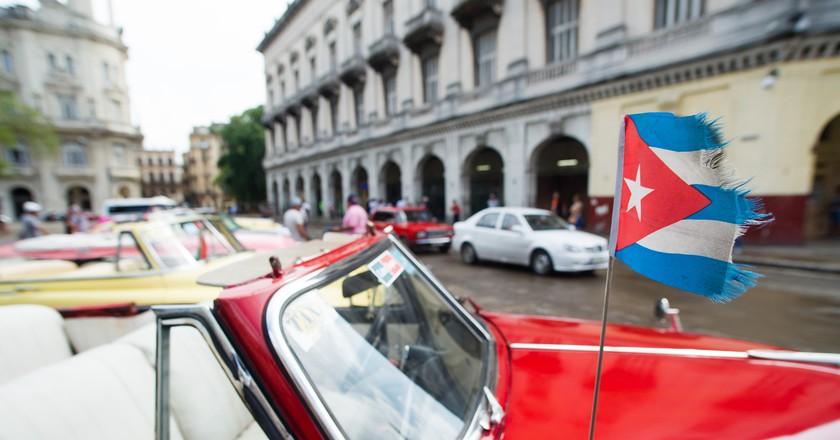 Cuba   © flunkey0/Pixabay
