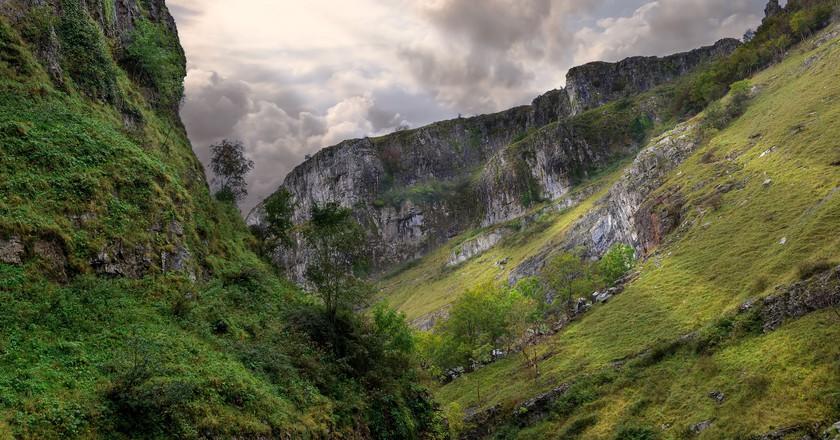 Cheddar Gorge | © Steve Slater/Flickr