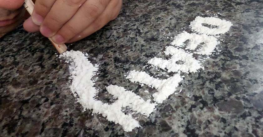 Colombians don't appreciate being asked for cocaine | © sammisreachers/Pixabay