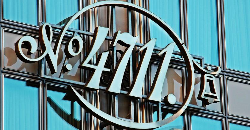 4711 sign - Pixabay