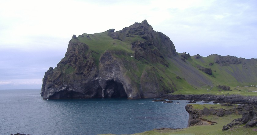 The Westman Islands | © Erin Honeycutt