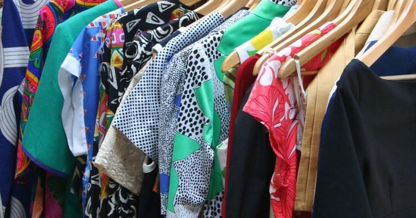 Fashion Boutique  © JamesDeMers / Pixabay