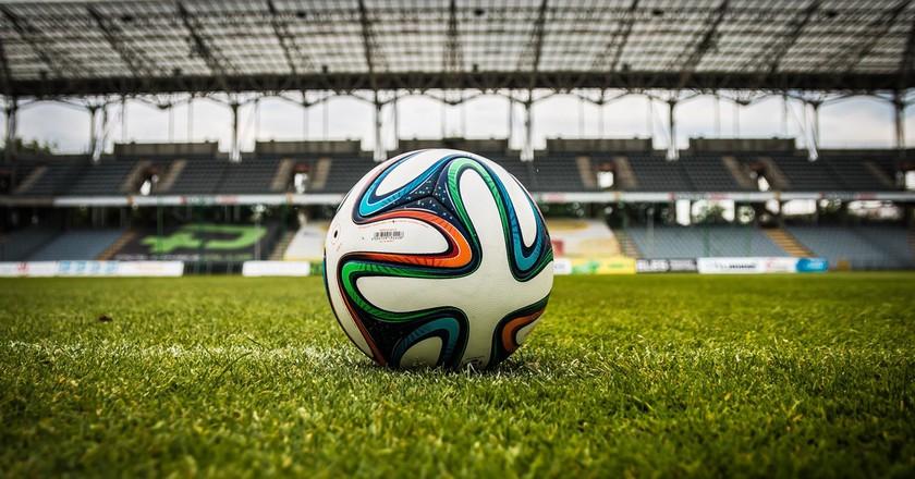 Football | © Pixabay / Pexels