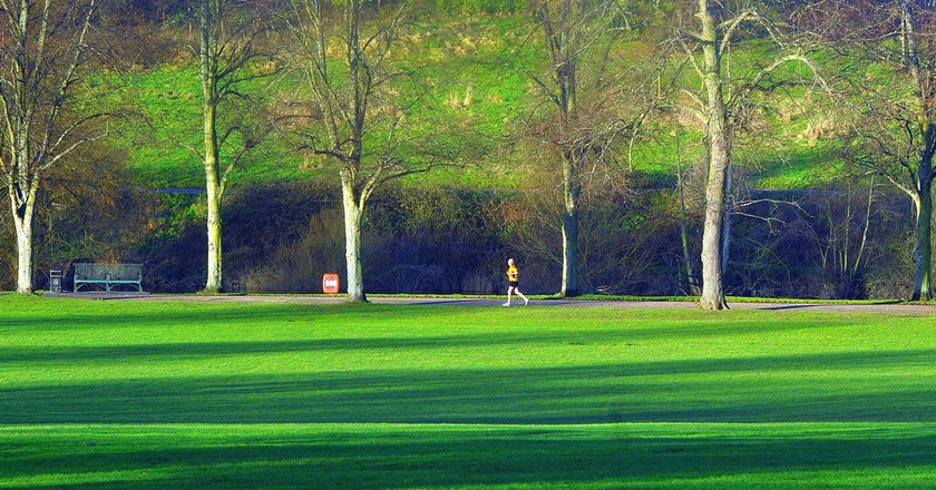 Check out these scenic running routes in Madrid MICOLO J Thanx 4/Flickr