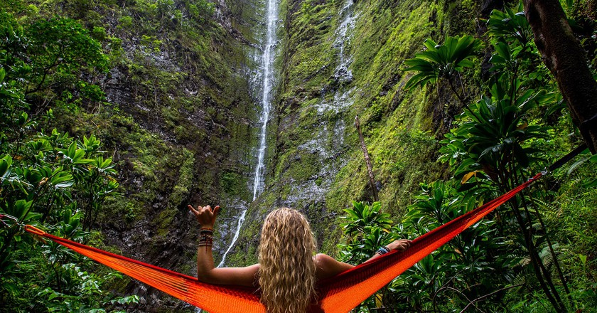 Hawaii | © Kalenemsley/Unsplash