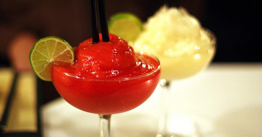 Margaritas   © Rob Taylor/Flickr