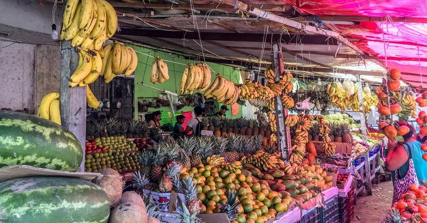 Market 23, Cancun   © barbbarbbarb / Flickr