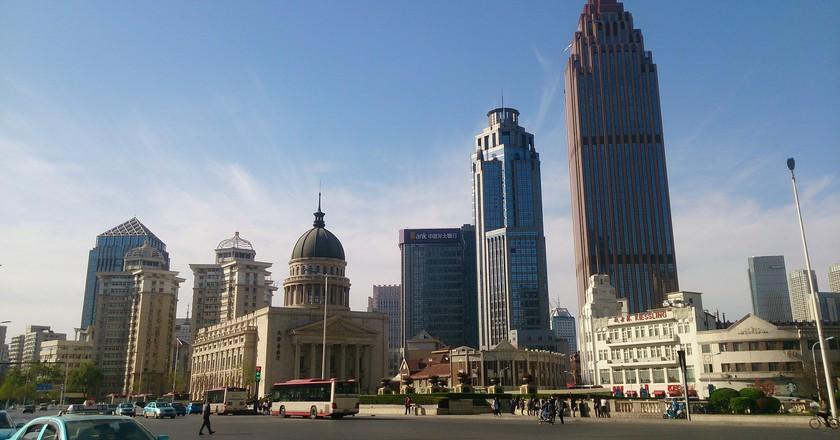 Tianjin | Max Pixel