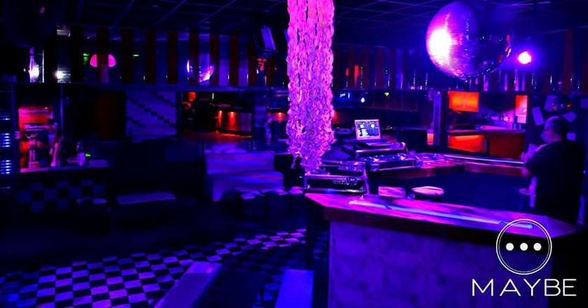 Cordoba's Maybe Club | Courtesy of Maybe