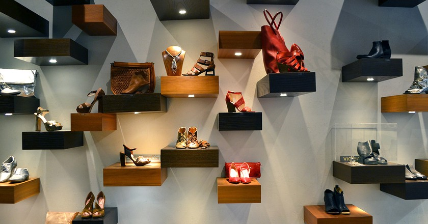 The Best Shoe Shops in Rome, Italy