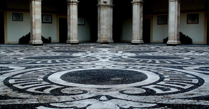 palazzo dell'università, catania©Stefano Mortellaro:Flickr
