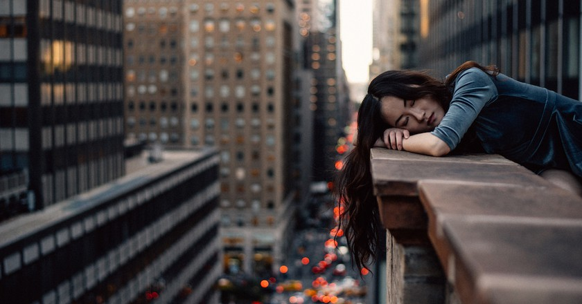 Are You Suffering From Social Jet Lag?