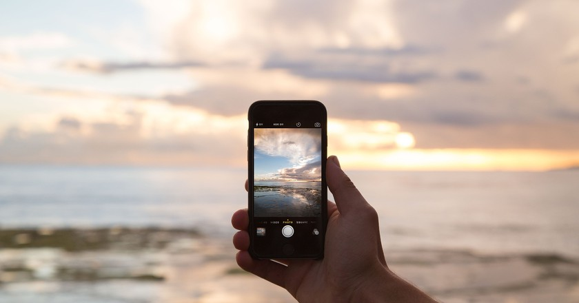 Mobile phone technology developed in Finland / Public domain / Pixabay