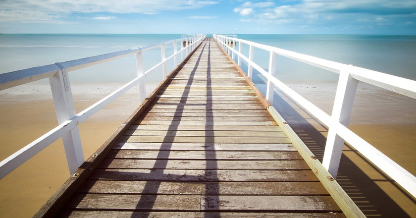 Pier | © Free-Photos/Pixabay