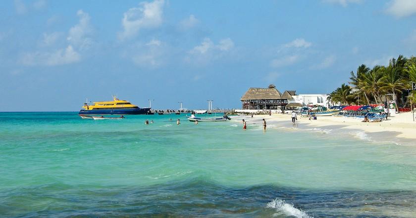 Playa del Carmen | © Robert Brands / Flickr