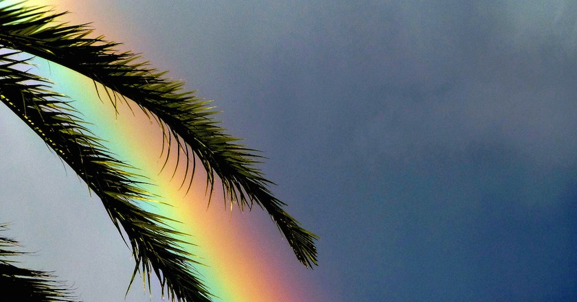 Infinite beauty in Costa Rica © Bernard Fourmond/Flickr