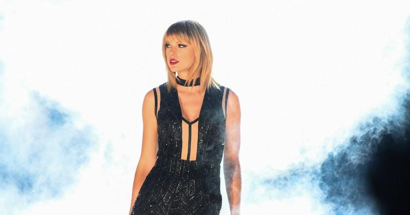 Taylor Swift © APA-PictureDesk GmbH/REX/Shutterstock