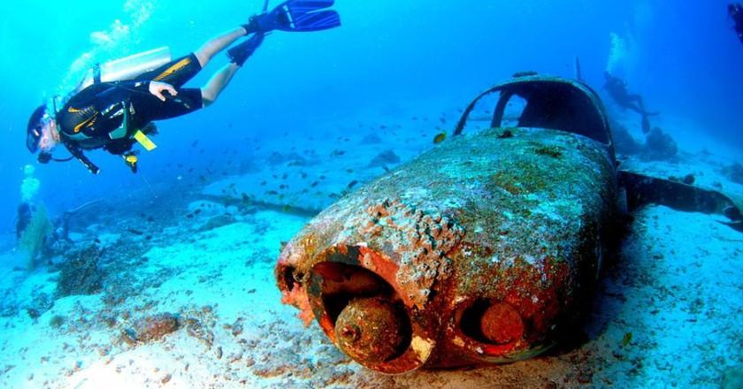 Scuba Diving © ggungpa0 / pixabay
