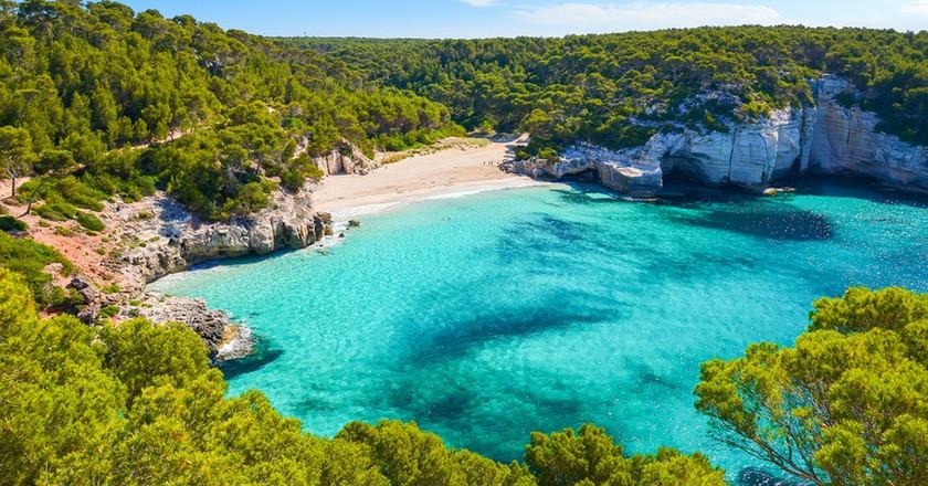 The island of Menorca   © Pawel Kazmierczak / Shutterstock