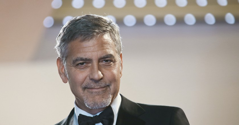 Spirits Entrepreneur George Clooney   © Denis Makarenko/Shutterstock