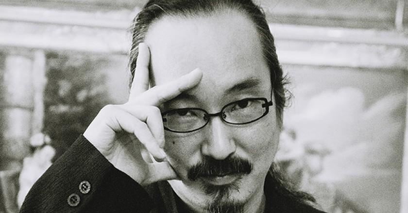 Anime director Satoshi Kon   © Alchetron/ deculture.es