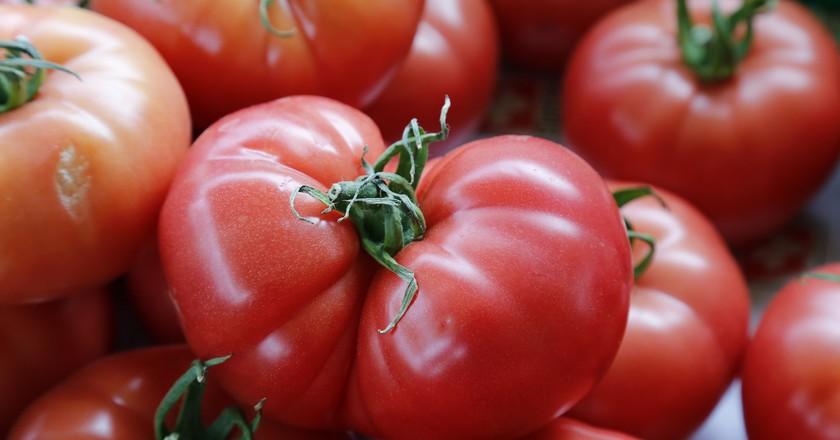 Tomatoes | © Jonas Ingold/Flickr