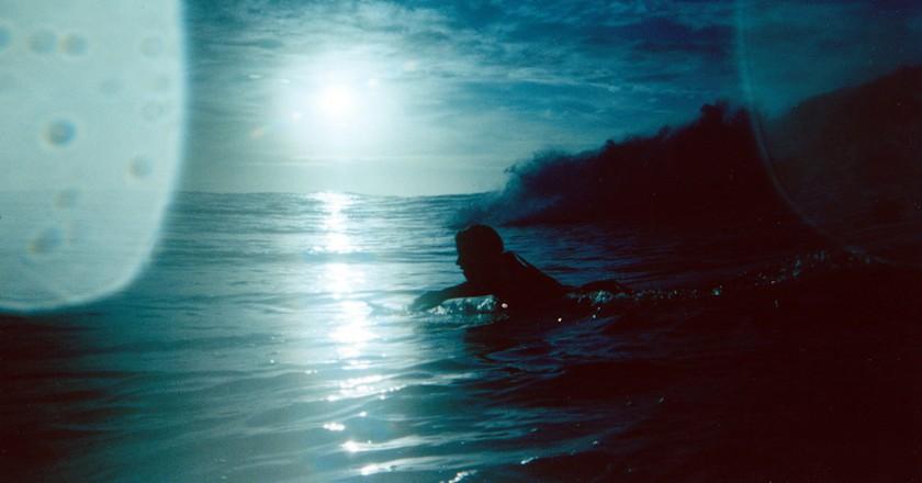 "<a href = ""https://www.flickr.com/photos/58996719@N07/7294749370/in/photostream/"" > Dawn patrol at a secret spot :) | ©Rian (Ree) Saunders/Flickr"