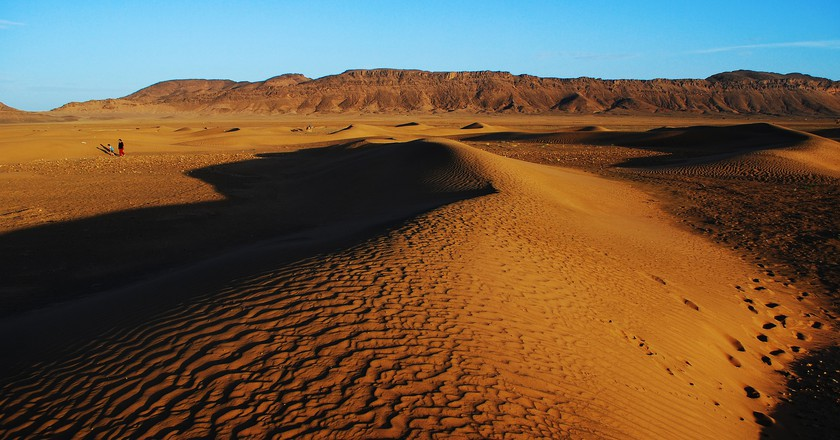 Desert | © fabiowanderley/Pixabay