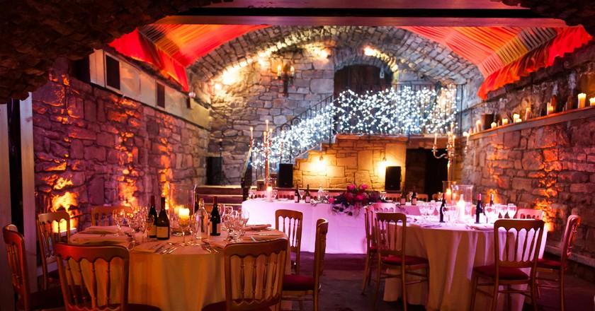 11 Gorgeous Scottish Wedding Destinations