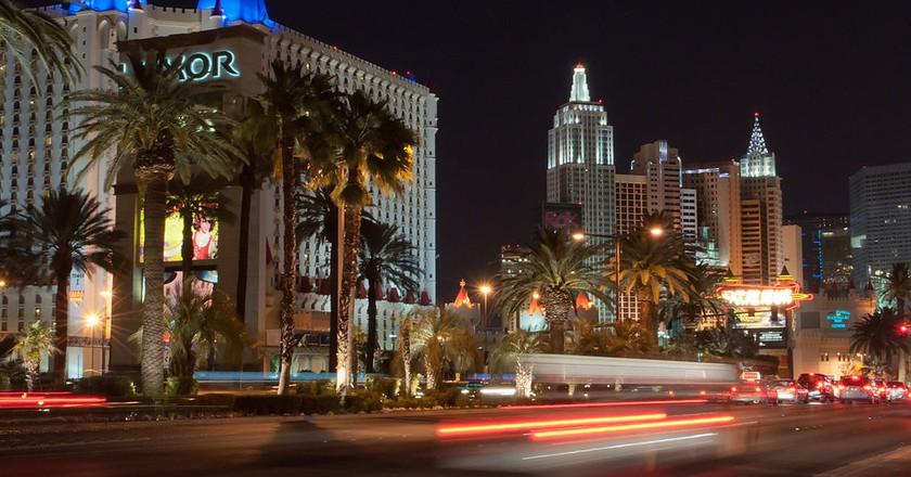 Las Vegas | © InSapphoWeTrust / WikiCommons