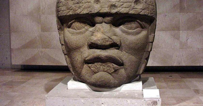 San Lorenzo Monument 3 | © Maribel Ponce Ixba (frida27ponce)/WikiCommons