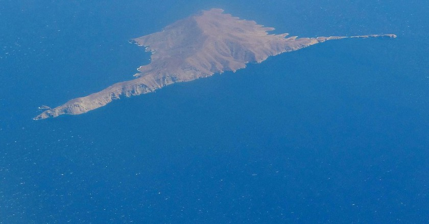 View of Yaros island   ©  Olaf Tausch/WikiCommons