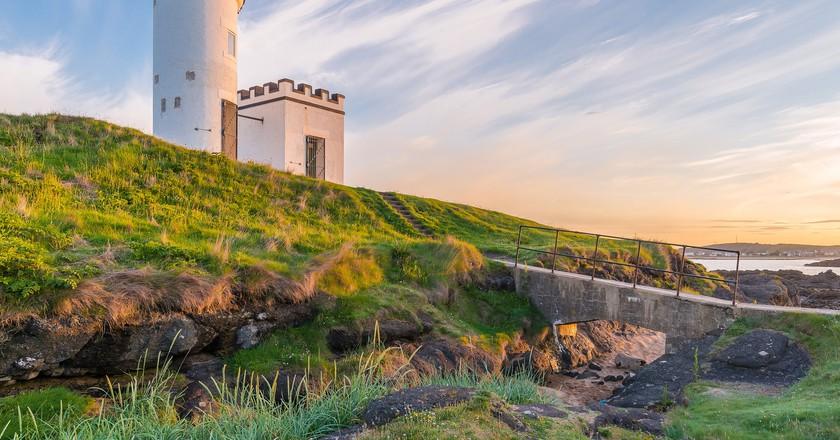 Elie Lighthouse | © Chris Combe/Flickr