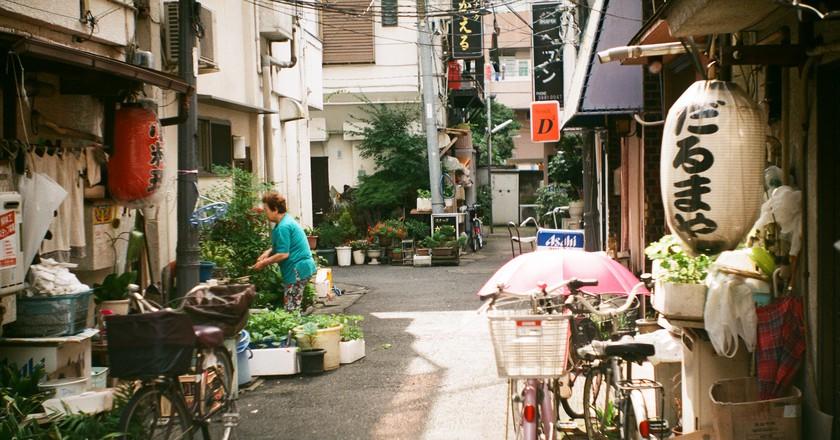 Tokyo   © Gemini st./Flickr