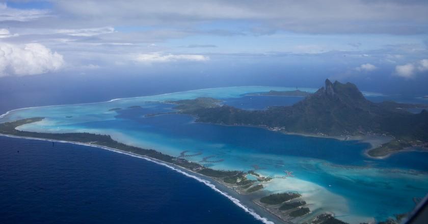 Bora Bora | The TerraMar Project / Flickr