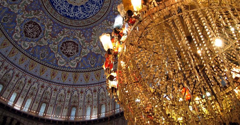Selimiye Mosque   © Wayne Noffsinger/Flickr