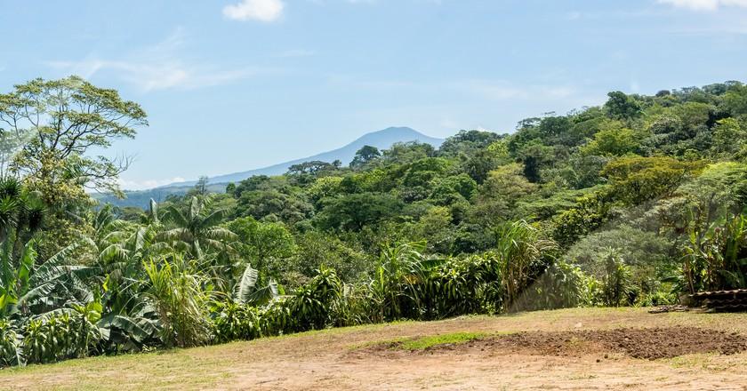 Costa Rica | © dconvertini/Flickr