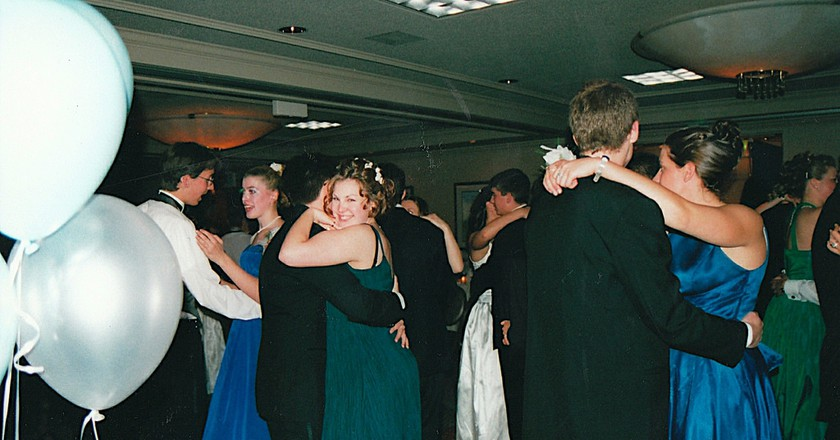 Prom | © Joe Goldberg / Flickr