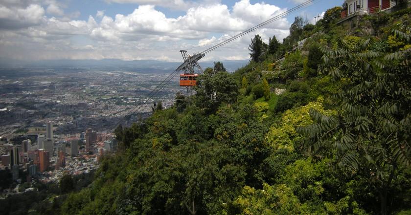 The Ultimate Guide to Discovering Cerro De Monserrate, Colombia