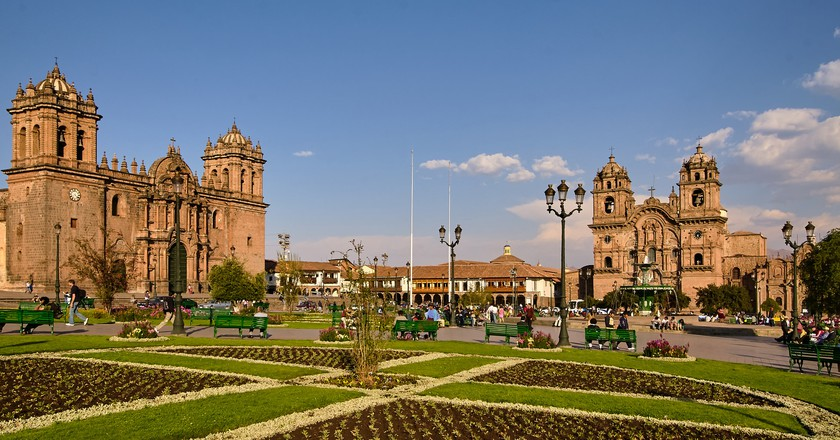 Cusco | © Pedro Szekely/Flickr