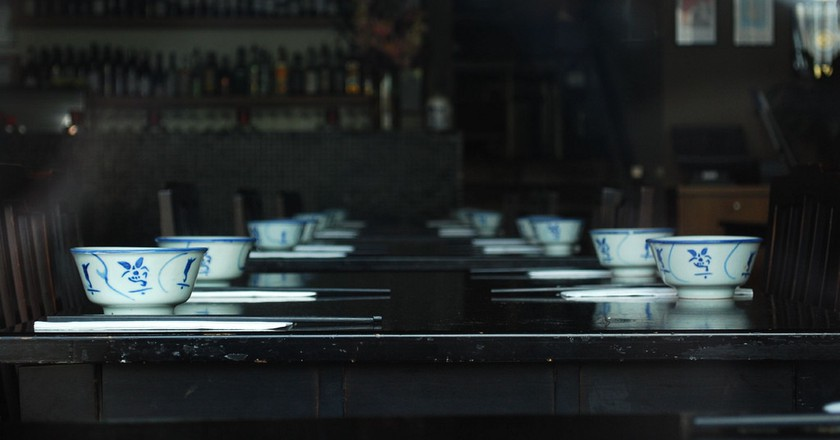 Table setting | (c) Alpha / Flickr