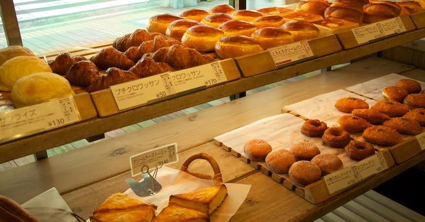 Hiroshima bakery | © mhiguera/Flickr