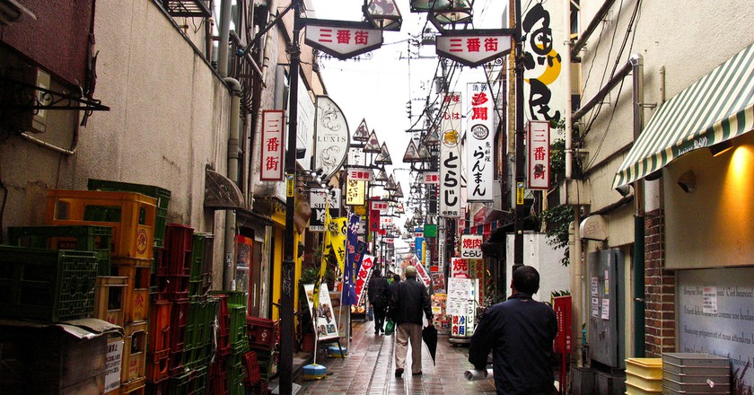 A One-Week Travel Itinerary for First-Time Visitors to Tokyo